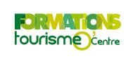 Logo Formations Tourisme O'Centre