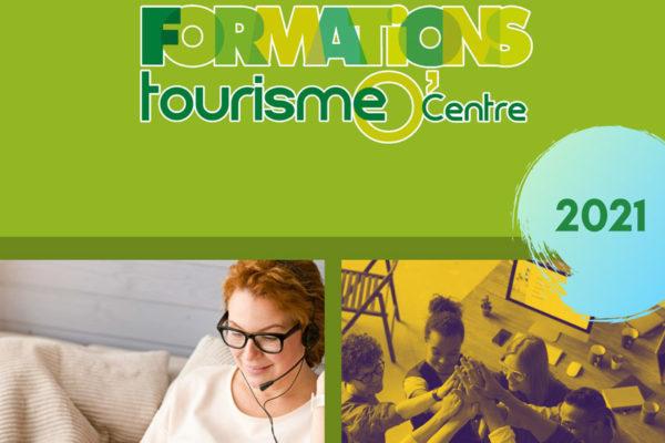 Formations Tourisme O'Centre