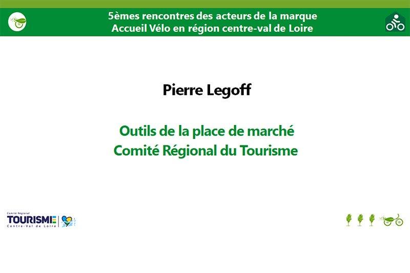 Outils de la place de Marché-Pierre Legoff