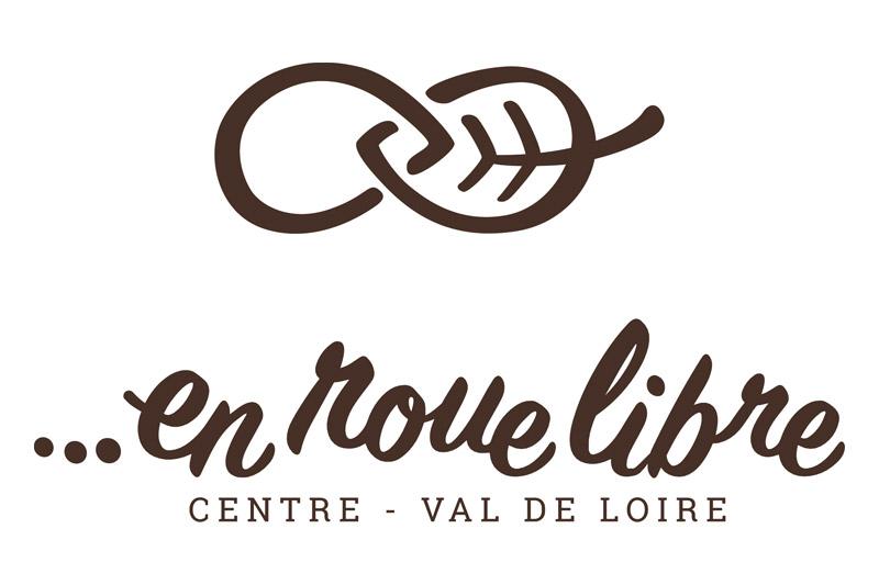Logo En Roue Libre