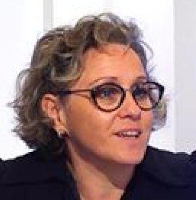 Sabine FERRAND