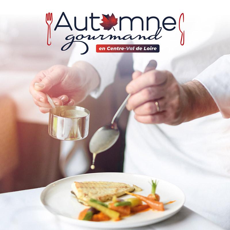 Visuel Automne Gourmand