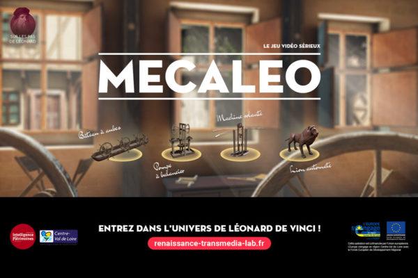 Mecaleo