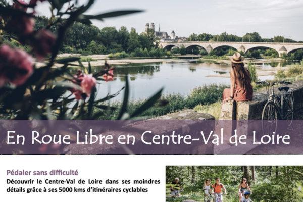 L'offerta En Roue Libre in Centro-Valle della Loira