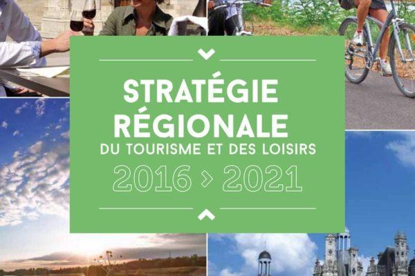 Stratégie Régionale du Tourisme et des Loisirs 2016-2021