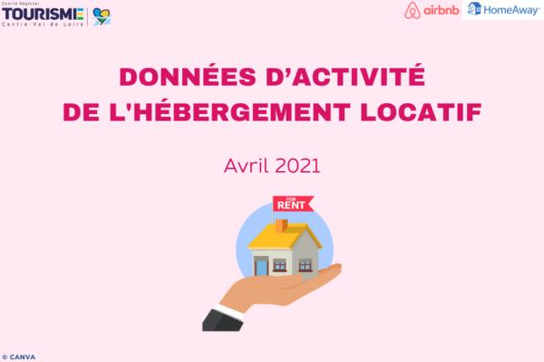Fréquentation des hébergements locatifs 2020
