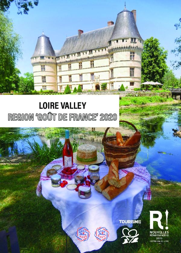 Media kit 2020 - Loire Valley region
