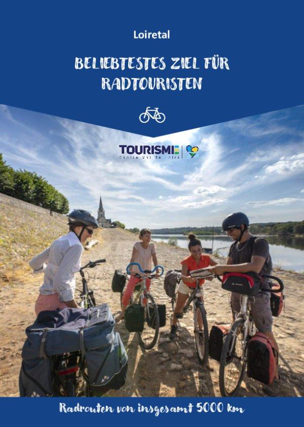 Pressemappe 2020 - Radfahren in Loiretal